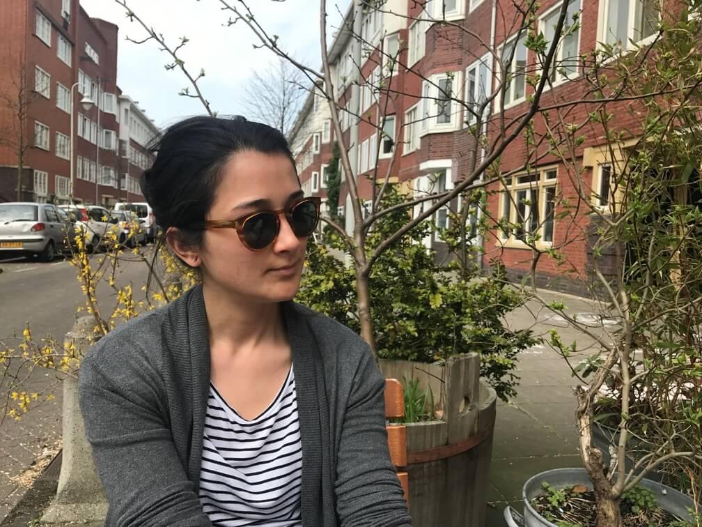Débora Matsufuji - VegaVega.nl