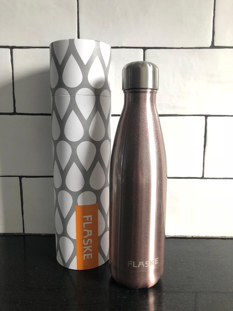 Flaske drinkfles - ervaring, review