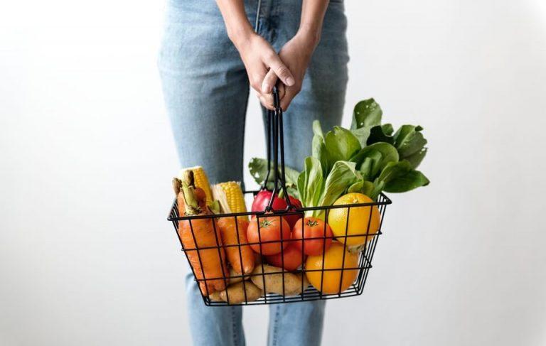 voordelen van veganisme