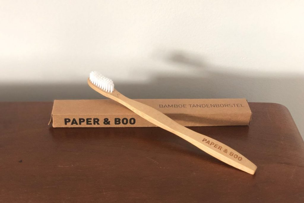 Paper and Boo review
